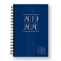 Hard Cover Planner 6x9