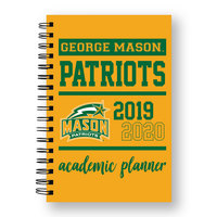 Hard Cover Imprint Custom Spirit Planner 6.25x9