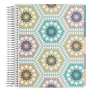 Erin Condren Mosaic Academic Planner, 12 Months (August 2019  July 2020)   7 x 9
