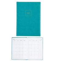 20192020 12Month academic agenda green pu