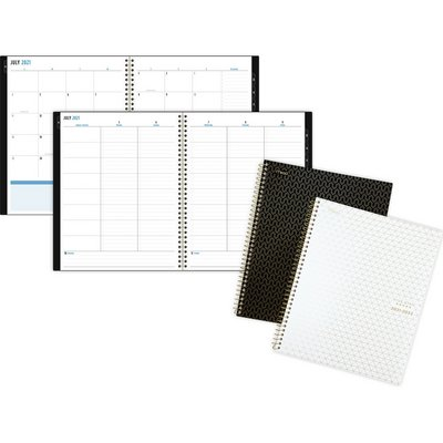 Five Star Style Student Academic 20212022 Weekly Monthly Planner