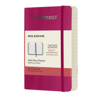 15 Month Moleskine Hard Cover Planner