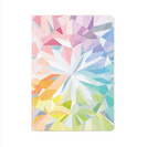 Erin Condren A5 Horizontal Softbound LifePlanner  Colorful Kaleidoscope