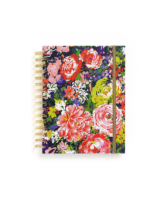 BANDO MEDIUM PLANNER, FLOWER SHOP