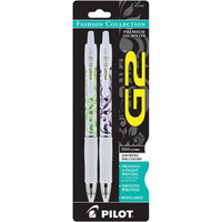 2pk G2 FASHION FINE WHT BARREL