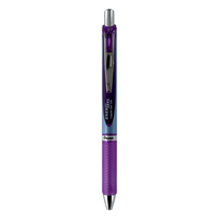 Energel RTX Retractable 0.7mm Liquid Gel Pen