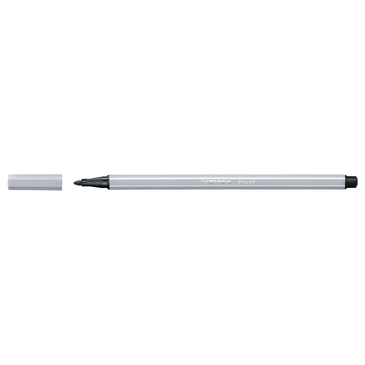 STABILO PEN 68 LIGHT COLD GRAY