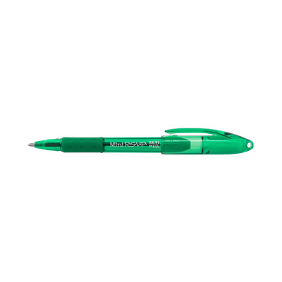 RSVP Mini Ball Point Pen Green