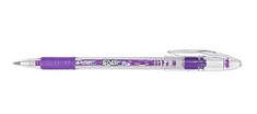 Solar Pop Gel Pen 0.6mm Medium Line (Click to See Other Color Options)