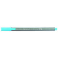 Staedtler TriPlus Fineliner 0.3mm Black