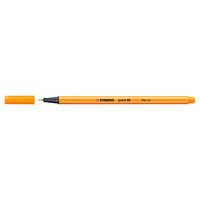 STABILO Point 88 Pen, Orange