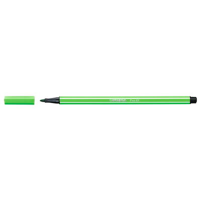 STABILO PEN 68 LEAF GREEN