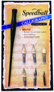 Pen Set Calligraphy Carded