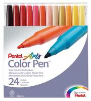 Color Pen Set Of 12