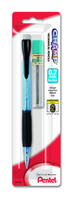 Pentel CHAMP Mechanical Pencil Mechanical Pencil (0.7mm) Starter Set with Lead 1Pk