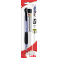 Pentel Champ Mechanical Pencil 0.5mm with Lead