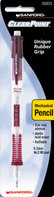 PENTEL QUICK CLICK MECH PENCIL .5mm 2PK