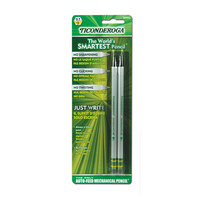 Dixon Ticonderoga SenseMatic Pencil 0.7 mm Silver 2Pack