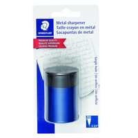 Staedtler Handheld Metal Pencil Sharpener
