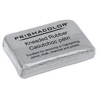 Design Kneaded Rubber Eraser, Large