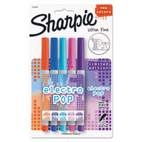 SANFORD SHARPIE MARKER UltraFine 5pk PEN