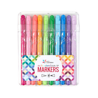 Erin Condren Colorful DualTip Markers 10Pack