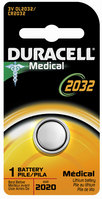 Duracell 2032 3V Cell Battery