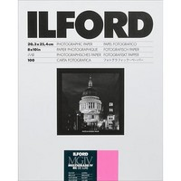 IlfordMultigrade IV RC Deluxe Paper (8 x 10, Glossy)