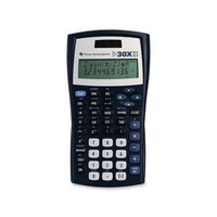TI 30 XIIS SCIENTIFIC CALCULATOR