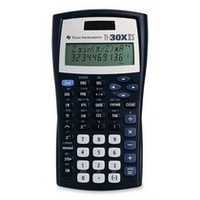 TI 30 XIIS SCIENTIFIC CALCULATOR (Incarcerated Approved)