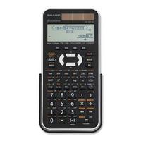 Sharp EL W516TBSL Calculator