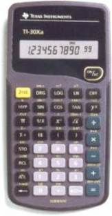 CalculatorTI Scientific