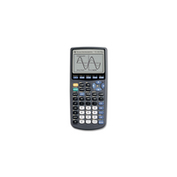 TI 83 Plus Graphics Calculator