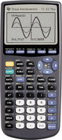 TI83 PLUS GRAPHING CALCULATOR