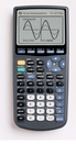 Texas Instruments TI83 Plus Graphing Calculator
