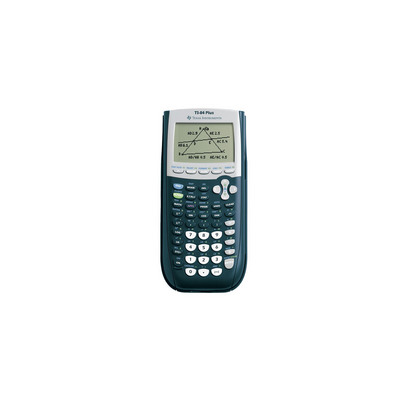 TI84 GRAPHING CALCULATOR