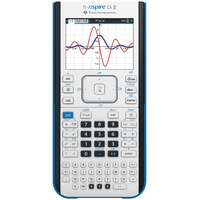 TI Nspire CX II Graphing Calculator