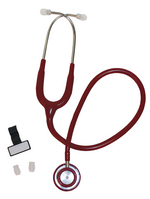 MDF Acoustica Stethoscope, Purple