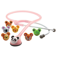 ADIMAL Pediatric Scope, Pink