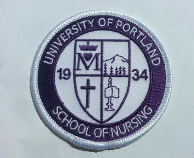 University of Portland School of Nursing Patch