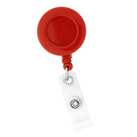 Retractable ID Tag