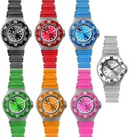 Jelly Sport Watch