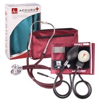 Accura Plus Sphyg Scope Kit