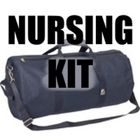AND LP Nursing Kit