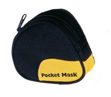 Laeral Pocket Face Mask with Gloves & Wipe