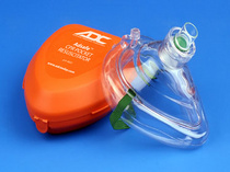 2019 CPR RESUSCITATION MASK