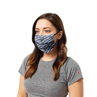 Adult 3 Layer Nonmedical Face Covering