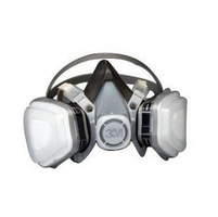 Respirator, Solid