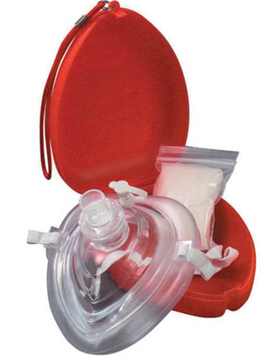 All in One CPR Mask