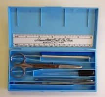 Hamilton Bell Dissection Kit  Course Required